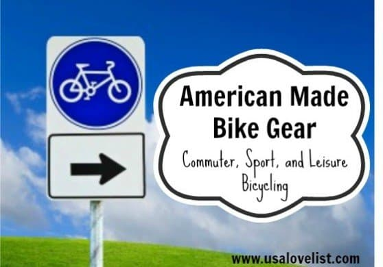 American Made Bike Gear