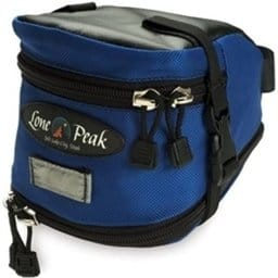 American made bike gear ~ Lone Peak bike bags