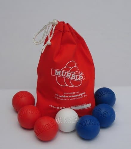 Murbles #madeinUSA cookout game