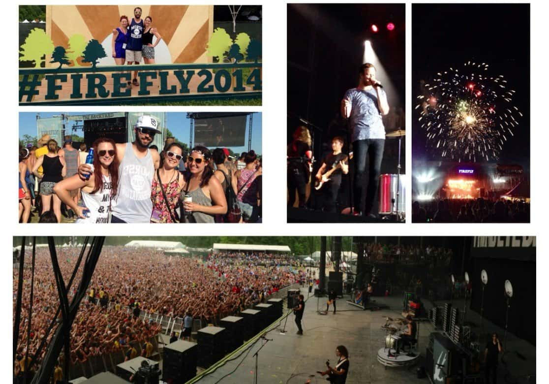 Made in USA Experience: #Firefly2014