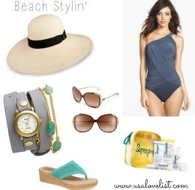 Beach Style Tips American Made