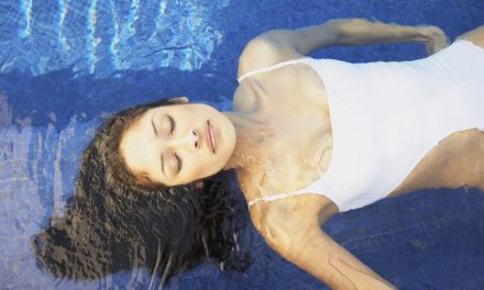 Try Something New: Tips for Your First Sensory Deprivation Tank Experience
