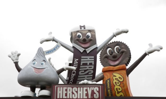 Made in the USA Experience: Hersheypark