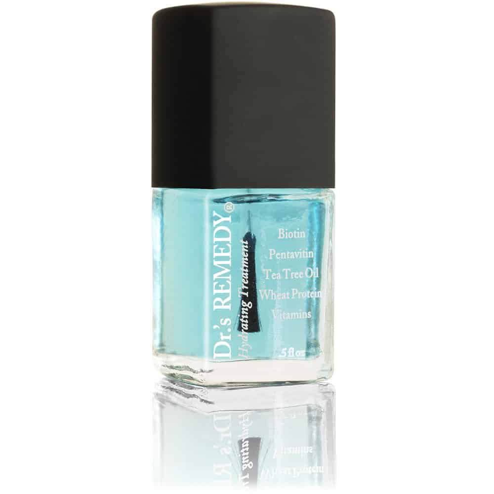 vegan beauty products: nail polish by Dr Remedy #vegan #nails #madeinUSA #usalovelisted