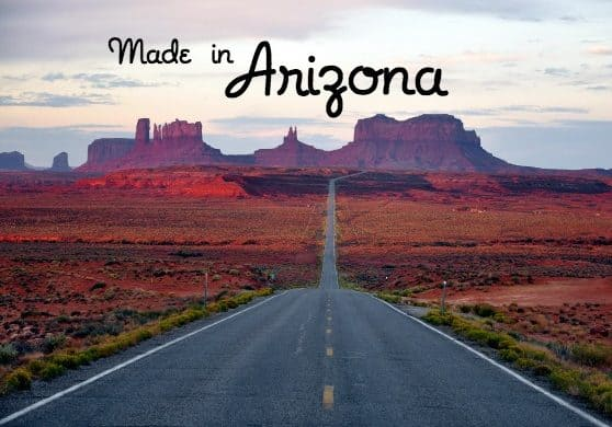 10 Things We Love: Made in Arizona