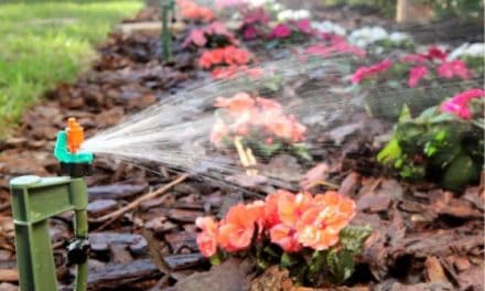 Mister Landscaper EcoFriendly Micro Sprinkler & Micro Spray Irrigation Kits