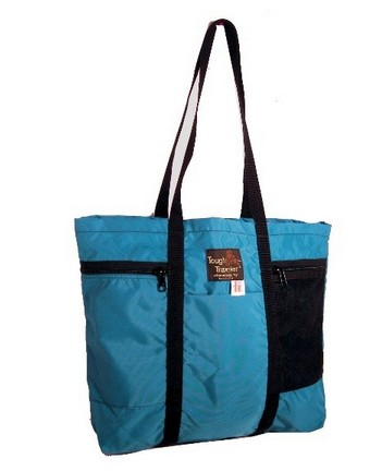 Daycoma Tote by ToughTraveler #madeinUSA