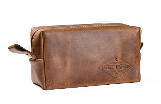 Lifetime Leather Co. leather goods : Made in Arizona