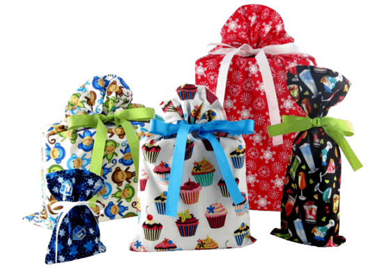 VZ Wraps - Gift Wrapping Made Easy