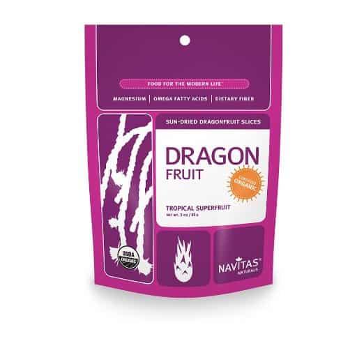 Whole30 snacks | Dragon Fruit | Organic snacks