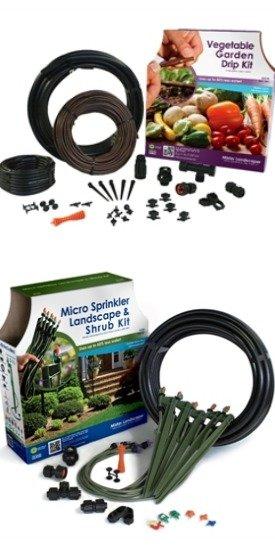 Mister Landscaper Irrigation Systems #madeinUSA #Ecofriendly #SaveWater #Gardening