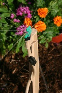 Garden watering system   Home irrigation   Made in USA   Mister Landscaper