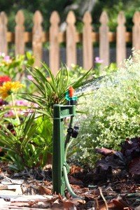 Mister Landscaper | Garden irrigation | Made in USA