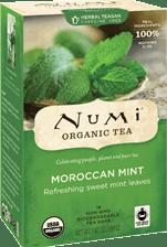 Whole30 Drinks Numi Organic Tea