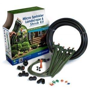 #madeinUSA Misther Landscaper Micro Sprinkler