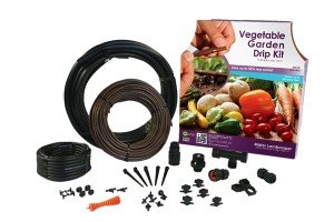 Mister Landscaper | Drip irrigation kits | Made in USA