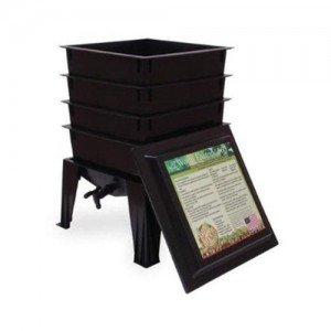 Best gardening supplies | The Worm Factory composter | Made in USA