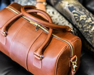 Must See American Made Leather Handbags by Merci-Fortune