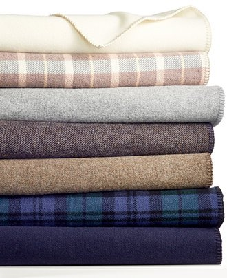 Pendelton blankets, made in Oregon #usalovelisted