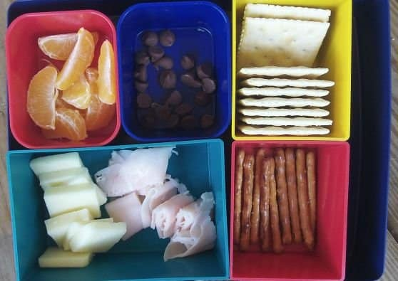 Pack an Eco Friendly Lunch With These Four Tips