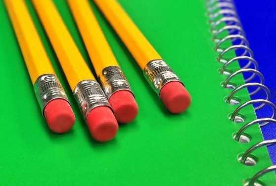 The Season's Best Made in USA School Supplies