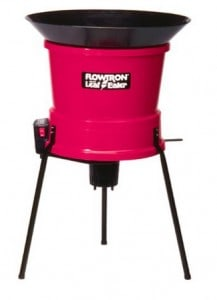 Fall Landscaping tips | Flowtron leaf shredder | Made in USA
