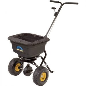 Fall landscaping tips |Spyker spreader | Made in USA