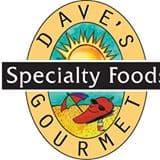 Dave's Gourmet #madein USA Gourmet Pasta Sauces