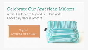 Aftcra American Made ECommerce Store via USALoveList.com