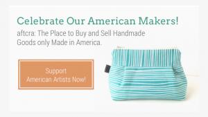 Aftcra American Made ECommerce Store via USALoveList.com