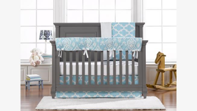 Want Need Wear Reed: Liz and Roo luxury baby bedding #usalovelisted #baby #gifts