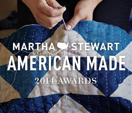 American Made Awards for Makers we Love on USALoveList.com