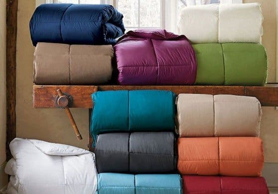 American Made Bedding From The Company Store