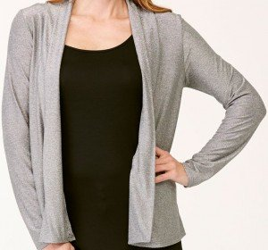 American Made Cardigan from Second Base Travel Style from USALoveList.com