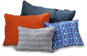 American Made Pillows From Therm-A-Rest