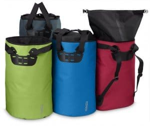 American Made Tote and Backpack from SealLine