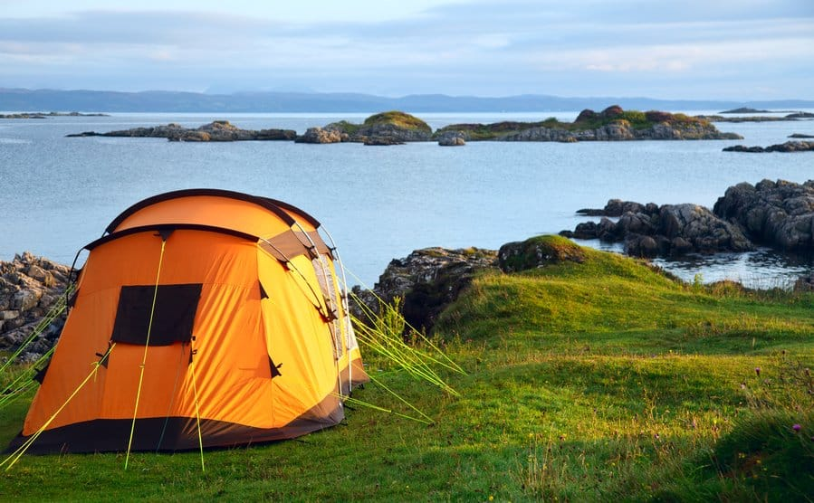 Nineteen American Made Backpacking and Camping Essentials We Love
