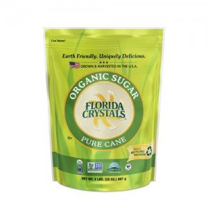 Florida Crystals American Grown Sugar, and Other Products We Love, Made in Florida   #AmericanMade #FloridaCrystals #MadeinFlorida