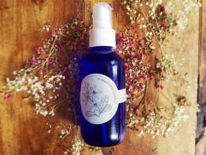Ethically Source Beauty Products made in USA by Hi Wildflower Facial Waters