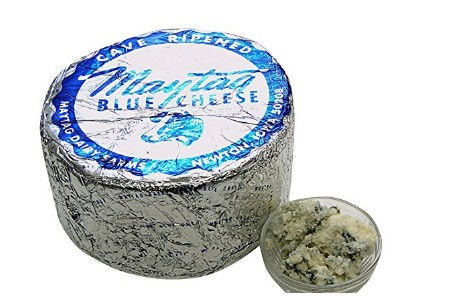 Made in Iowa: Maytag Blue Cheese