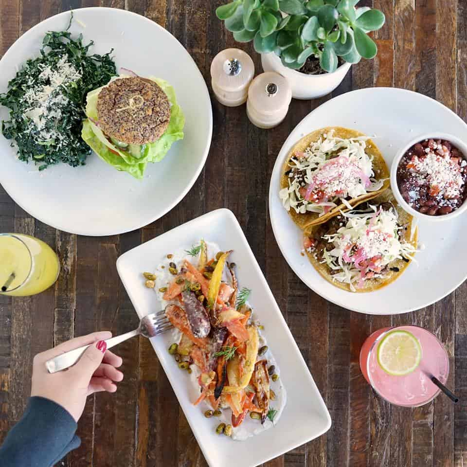 Healthy Restaurants Across the USA: True Food Kitchen Reviewed on USA Love List