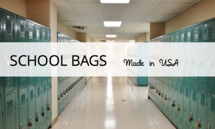 Made in USA Backpacks & School Bags: Our Top Picks for Students of All Ages