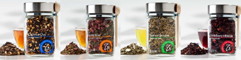 Zhena's Gypsy Teas