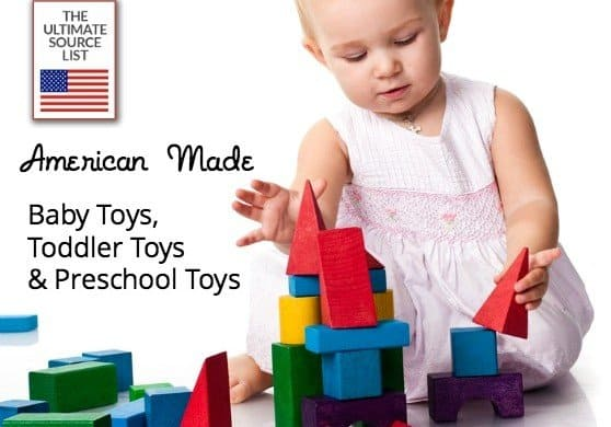 Made In Usa Baby Toys 18
