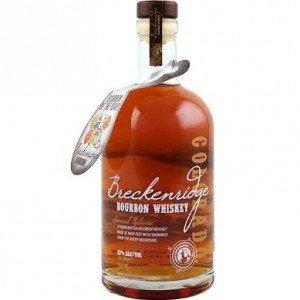 Bourbon vs Whiskey Breckenridge Bourbon Winner