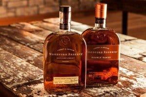 Bourbon vs Whiskey Woodford Reserve