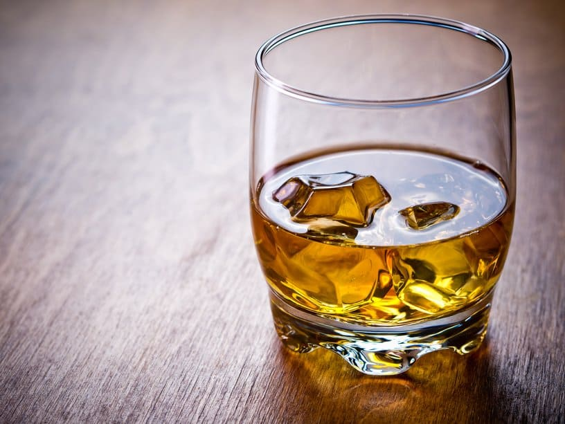 Bourbon vs Whiskey: Celebrate National Bourbon Heritage Month