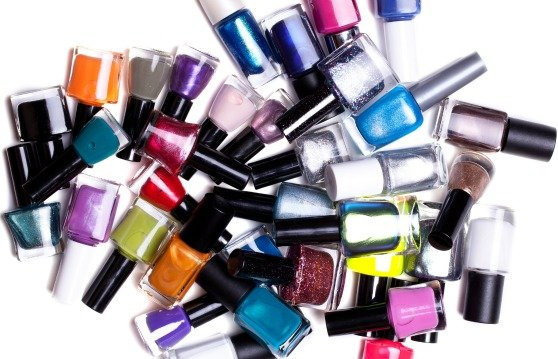 10 High Performance American Made Nail Polish Brands - USA Love List