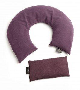 American Made Gifts For the Yoga Lover From Hugger Mugger via USALoveList.com