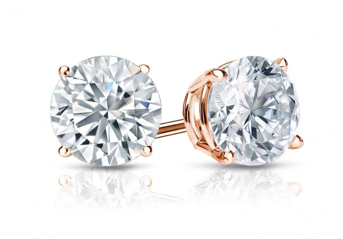 American Made Diamond Jewelry via USALoveList.com
